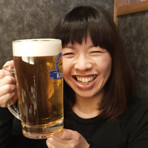 阪口ゆうこ