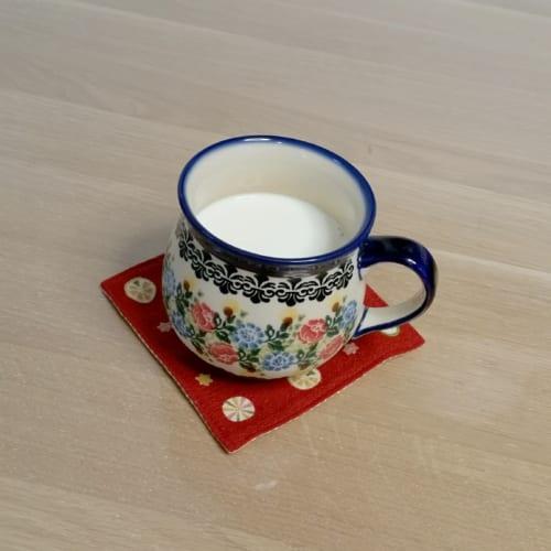 寒い日に欲しくなるジンジャーホットミルクの作り方