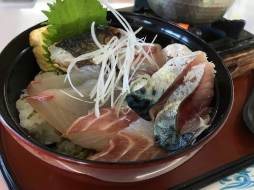 房総フラワーラインに行ったら鮮魚料理をぜひ堪能! 網元直営の「だいぼ」で海の幸をいただきました。