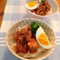 第3回レシピコンテストグランプリ作品「本格台湾家庭料理風ルーローファン」