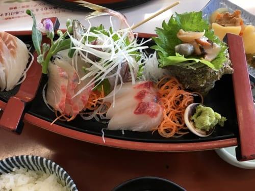 房総フラワーラインに行ったら鮮魚料理をぜひ堪能! 網元直営の「だいぼ」で海の幸をいただきました