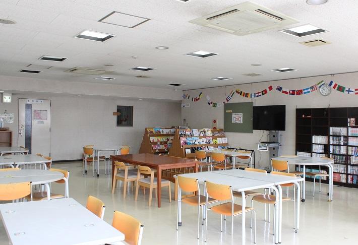 佐倉ヤングプラザは放課後の居場所としてジモト小中学生に絶大な人気があります。