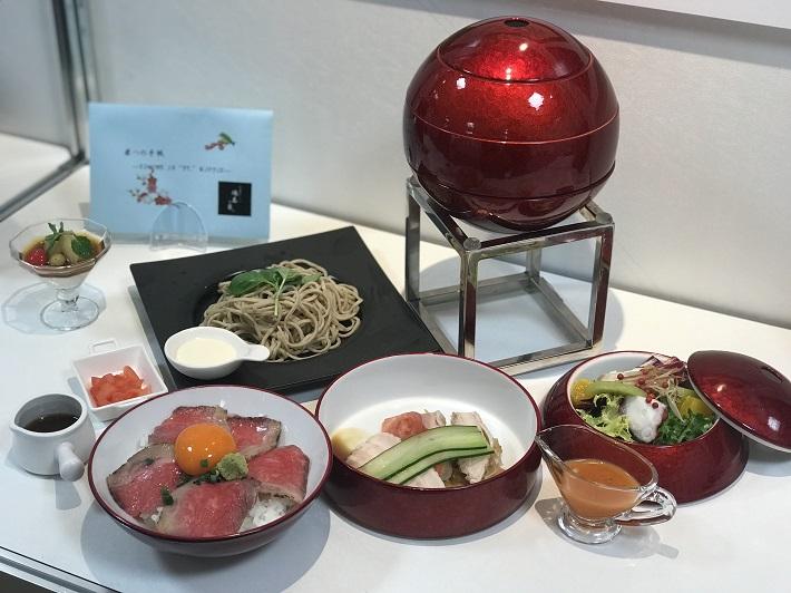 「NEXCO東日本新メニューコンテスト」グランプリ作品