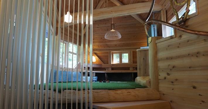 飯能にあるトーベ・ヤンソンあけぼの子どもの森公園に北欧カフェがオープン