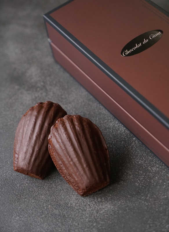 チョコレートくんが主宰するショコラブランド「ショコラドゥシマ」