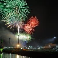 八千代ふるさと親子祭では花火大会の他盆踊り、灯ろう流しなどのイベントが開催されます