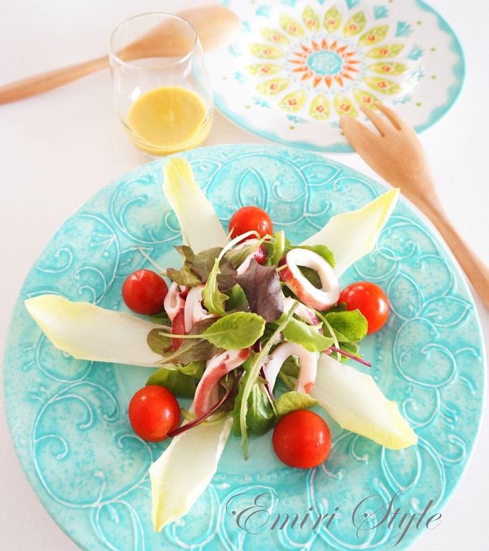 いつものレシピも盛り付けをアレンジすれば新鮮な気持ちに!