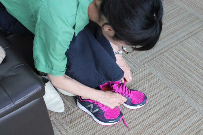 UNISHOES(ユニシューズ)は小さいサイズの婦人靴屋さん、スニーカーもあります