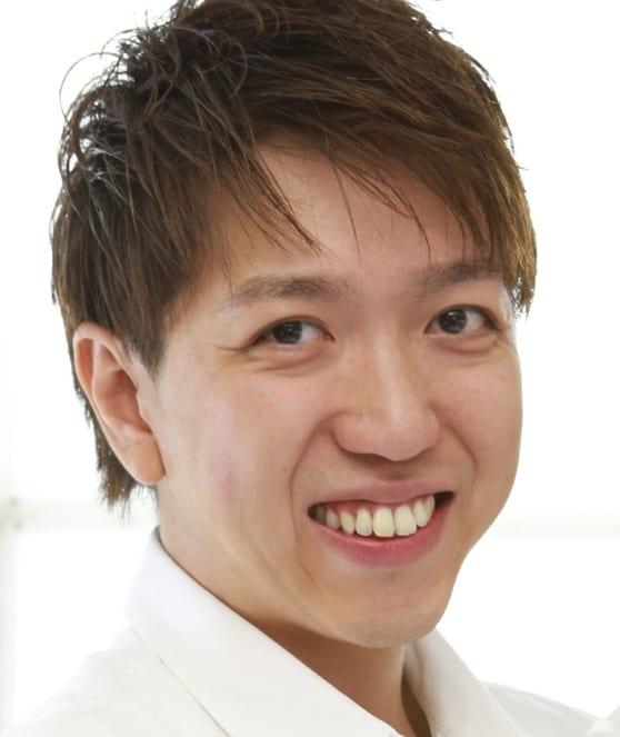 シドニー出身キッズ英会話スクール講師のダニエル先生
