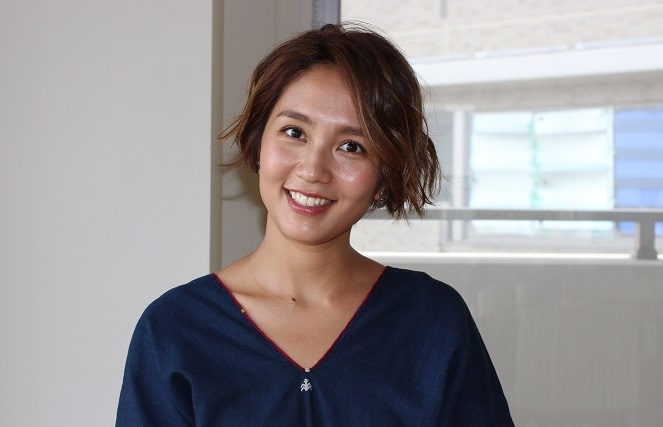 和田明日香さん