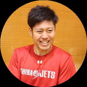 田口成浩選手インタビュー画像