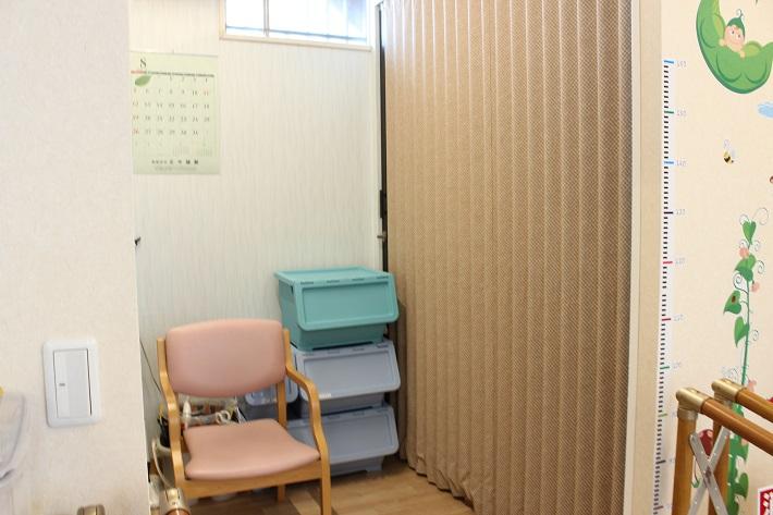 利用者にもスタッフにも優しい介護施設(デイサービス)「船橋元気庵」のお風呂場