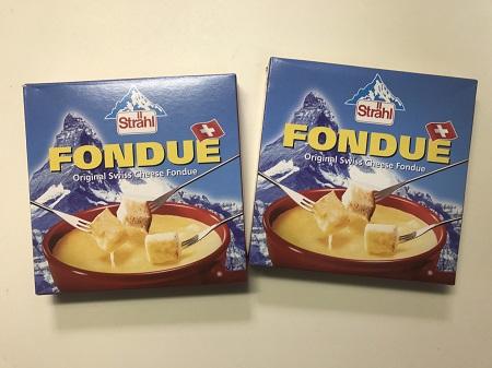 【コストコ】おすすめのおつまみ15選 チーズフォンデュ