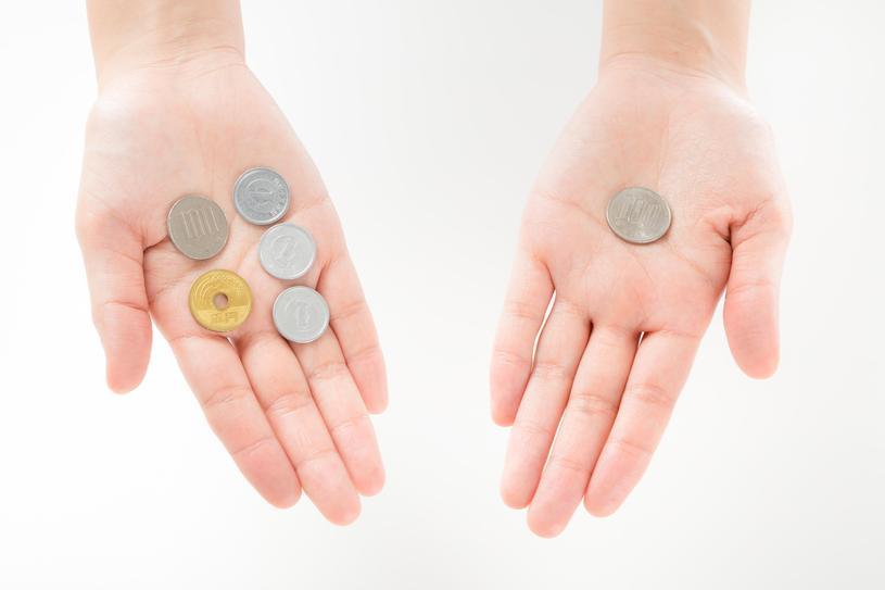 マネー教育、子どもにお金の価値を知ってもらう