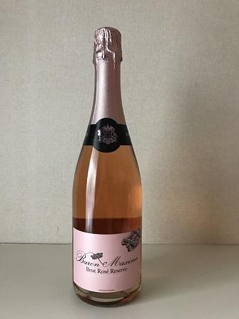 【コストコ】おすすめのワイン厳選5選 ロゼスパークリング