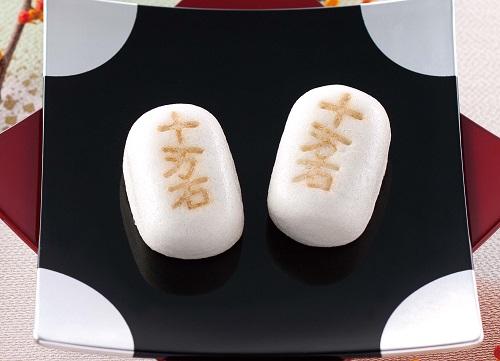 埼玉県行田市で生まれた銘菓「十万石まんじゅう」