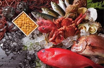 千葉のおすすめは魚介類