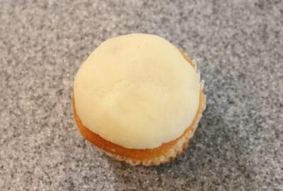 マシュマロフォンダント作り方 マジパンを作る