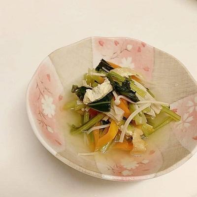 小松菜嫌いの子どもにおすすめのレシピ
