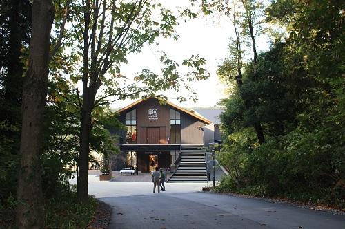埼玉県飯能市にオープンしたメッツァでは、北欧の「モノ・コト」が体験できる