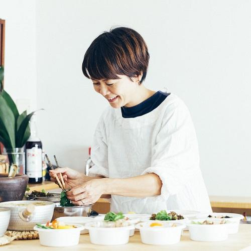 「おはしのくに」主宰の廣瀬夏子さんに「億劫にならない」おせちのコツを聞きました