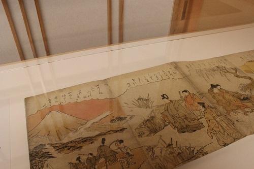 関東の初詣におすすめの円福寺(飯沼観音)には歴史的にも貴重な展示物がたくさん