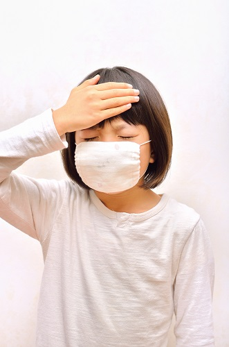 救急救命士に聞く熱の対処法