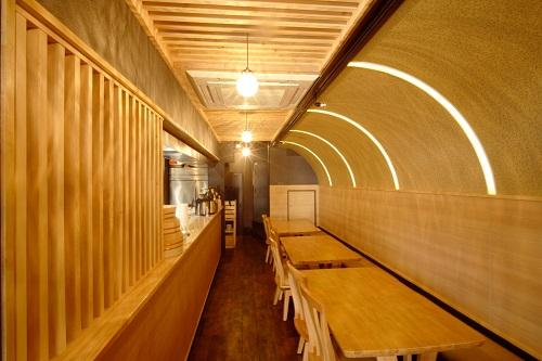 北習志野の鍋料理専門店なぎの木のリフォーム