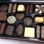 コストコ「ベルギーチョコレートクッキー」