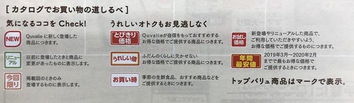 イオンの宅配「Quvalie(クバリエ)」では毎週お得な商品が登場