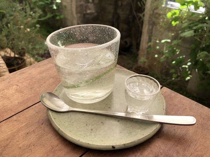 glass-B(グラスビー)レモングラスのハーブティー