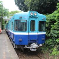 銚子電鉄電車