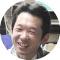 鈴木さんの笑顔