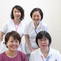 分娩が再開した船橋二和病院の産科スタッフ
