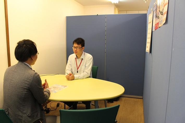 ひきこもりに悩む若者が社会復帰の手助けをする埼玉とうぶ若者サポートステーション