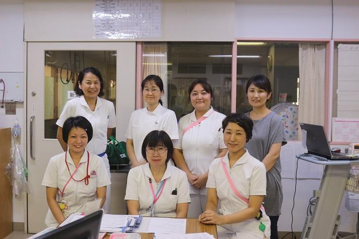 分娩が再開した船橋二和病院は産科スタッフが全力で出産をサポート