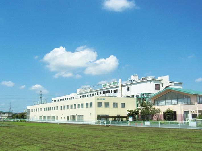分娩が再開した船橋二和病院(船橋・鎌ケ谷・白井・印西エリア)