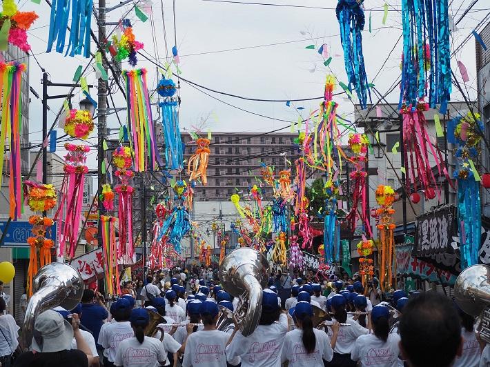 2019年で68回を迎える野田夏祭り