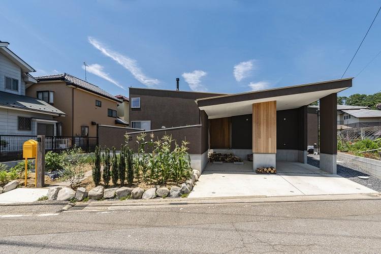 アールプラスハウス成田が夢をカタチにした平屋の新築一戸建て