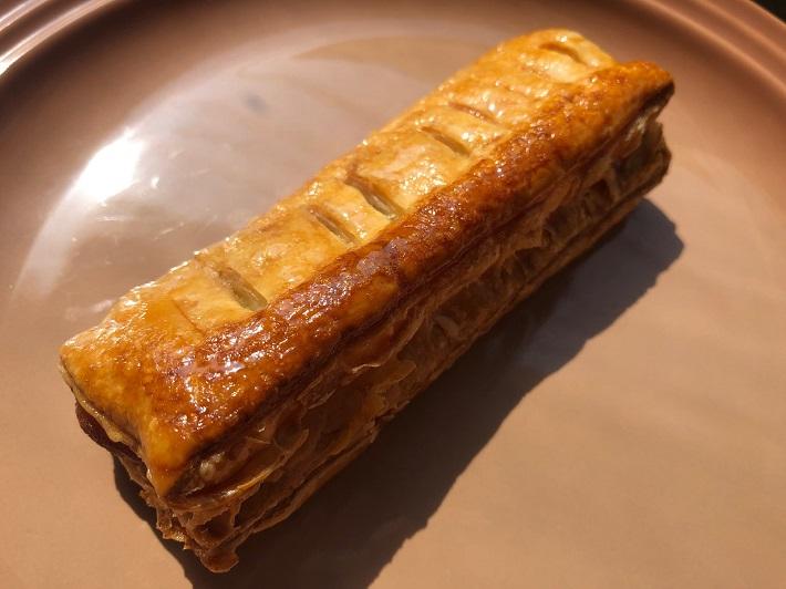 パン屋さんのスィートポテト
