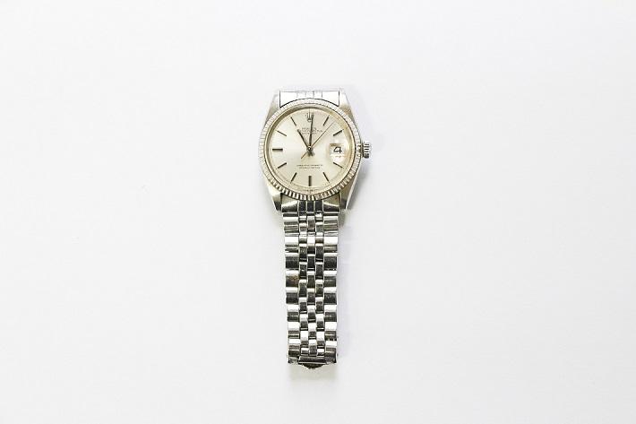 アンティークロレックス時計