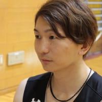 千葉ジェッツの西村文男選手