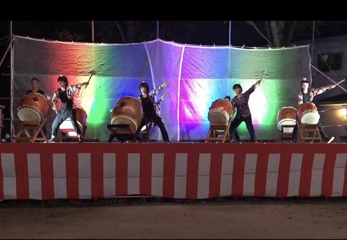 和太鼓祭り