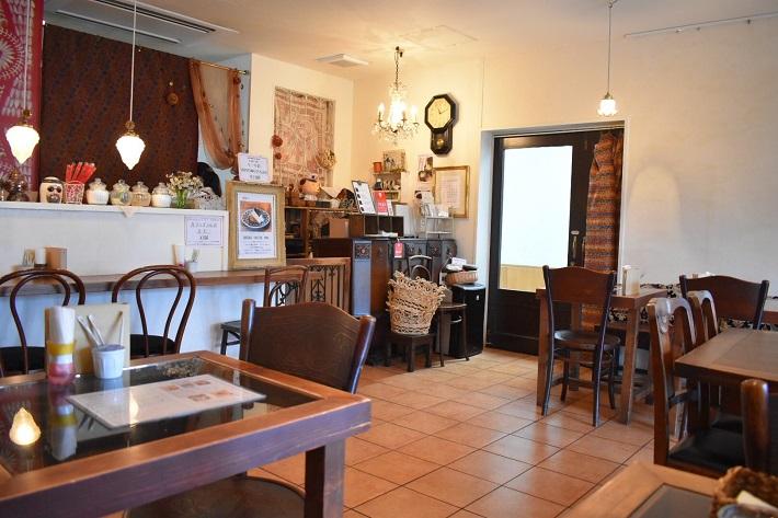 apartment.m cafe千葉市カフェ
