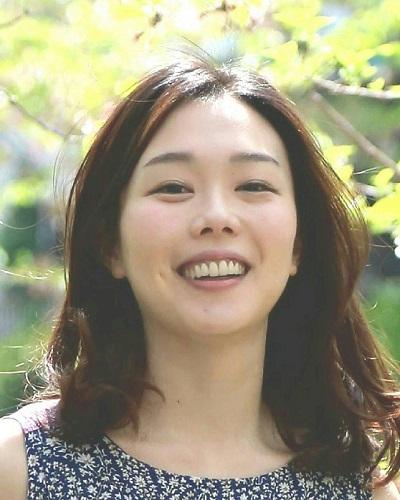 歌唱の山崎薫さん