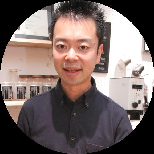 世界一のバリスタ福島宏樹さん