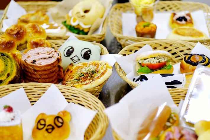 八千代パン