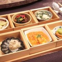 松戸の人気中華料理店天廣堂のランチメニュー