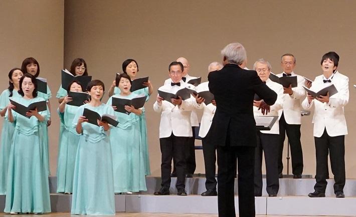 混声合唱団フォルテクリスマスコンサート