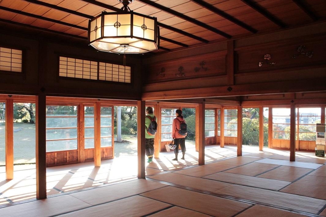 戸定邸(旧徳川昭武邸)